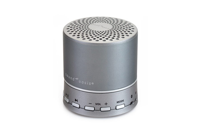 Bluetooth Sleep Sound Machine Best White Noise Machine