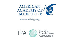 American academy of audiology tinnitus practitioners assocation