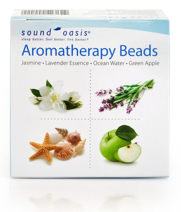 Bls 100 Aroma Beads Sleep Therapy Sound Oasis