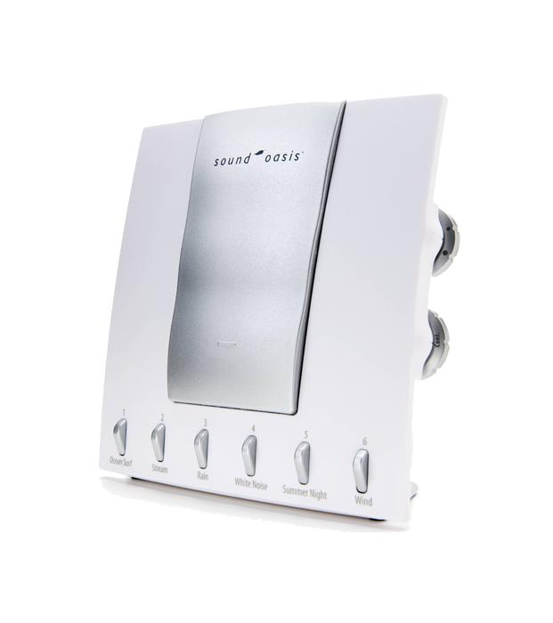 S-550-05 Sleep Sound Therapy Machine