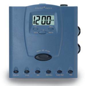 S-560-03 Ultra Sleep Sound Therapy Machine