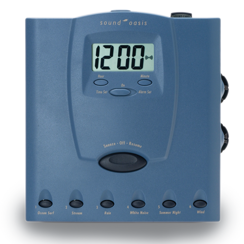 S 560 03 Ultra Sleep Sound Therapy System Sleep Sound
