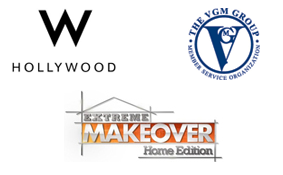 W Hollywood Extreme Makeover VGM group