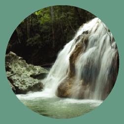 Waterfall-web-icon