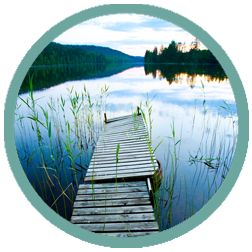 secluded-lake-web-icon