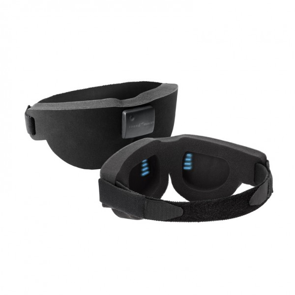 GTS-2000 DELUXE Glo to Sleep Therapy Mask
