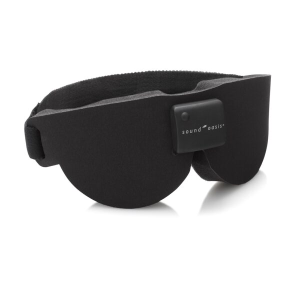 electronic eye mask