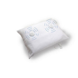 Sleep Therapy Pillow and Speakers