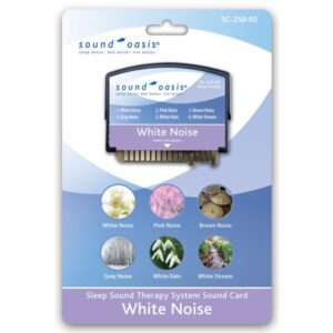 SC-250-05 White Noise Sound Card