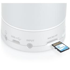 Custom Sound Card for Bluetooth Sound Machines