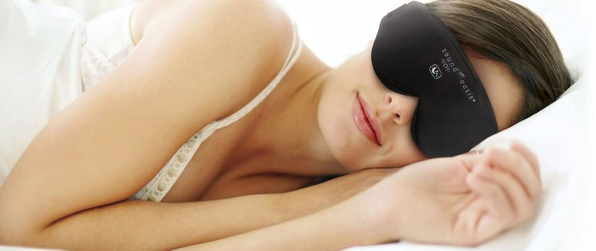 illumy Smart Sleep Mask
