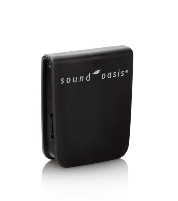 smallest white noise machine iso