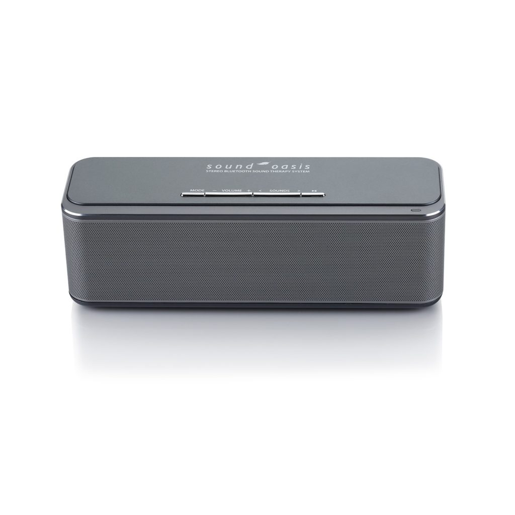 Stereo Bluetooth speaker