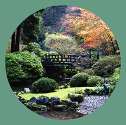 asian garden sound