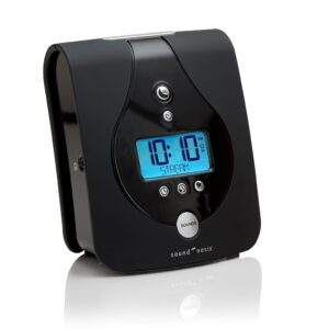 S-680 Sleep Sound Machine and Alarm Clock
