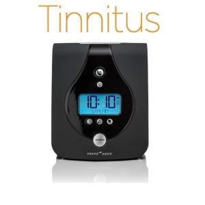 tinnitus machine