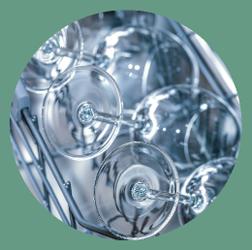 dishwasher sound