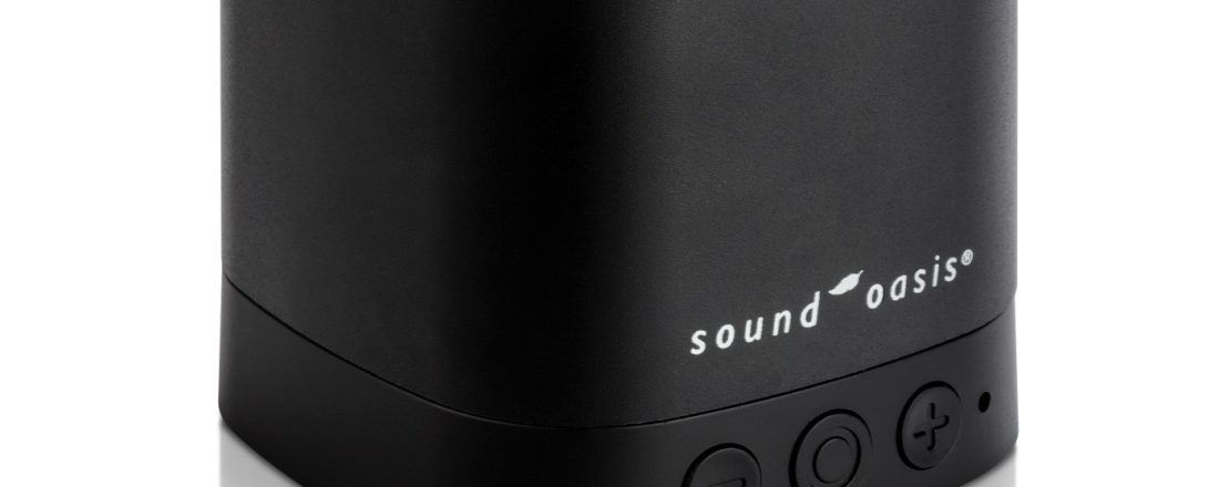 BST-80 bluetooth Speaker for sleep iso