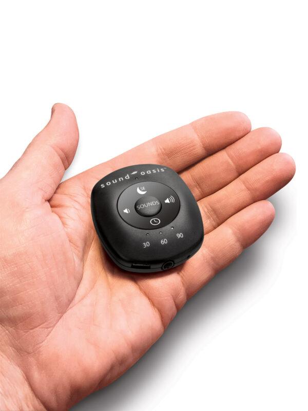 World S Smallest Sound Machine 174 Tinnitus Sound Oasis