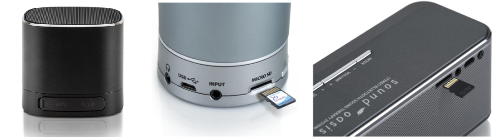 BST-80 100 and 400 custom sound card